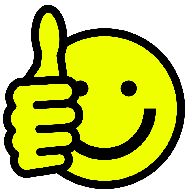 Small Smiley Face Clip Art  ClipArt Best