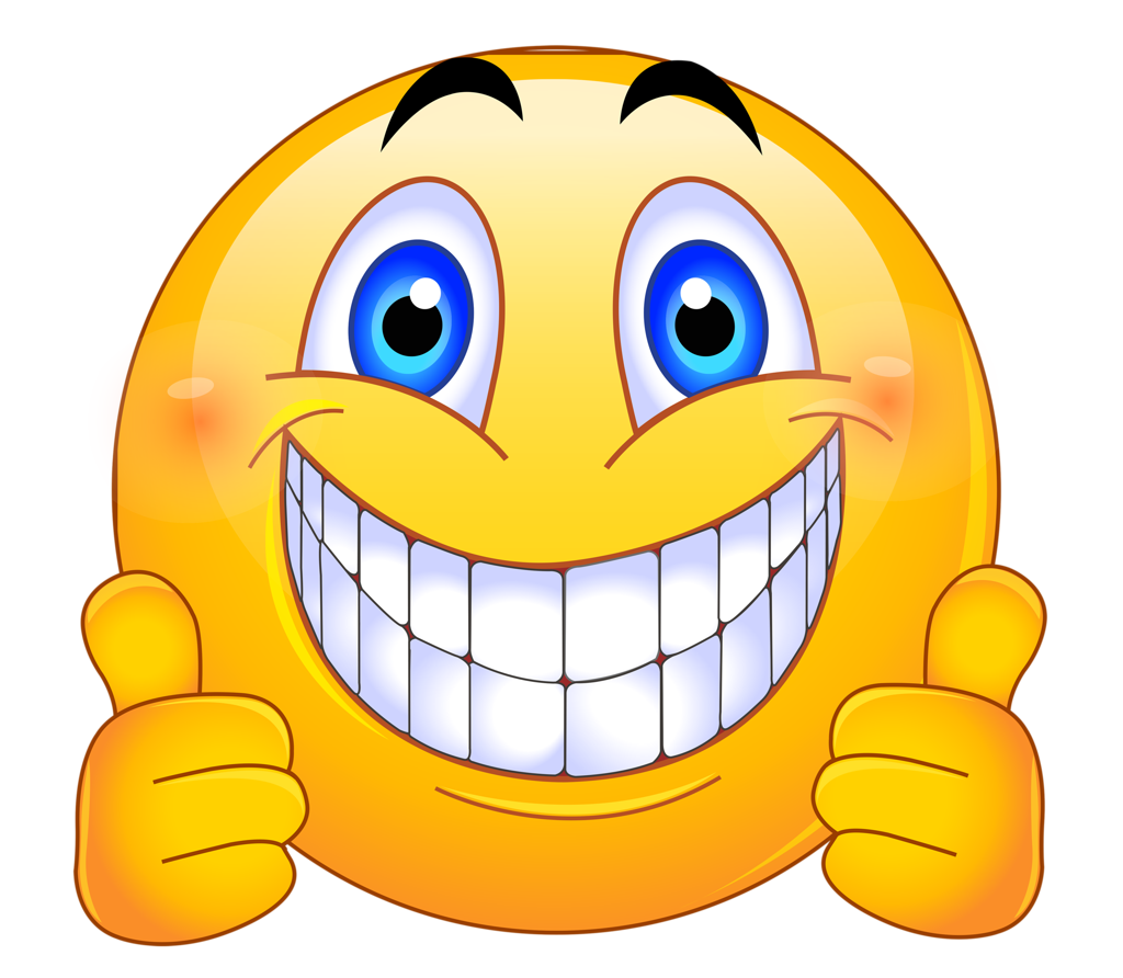 Download Emoticon Signal Smiley Thumb Emoji Free Frame HQ