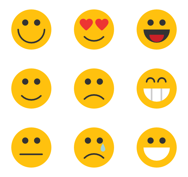 Smiley Icons  17791 free vector icons