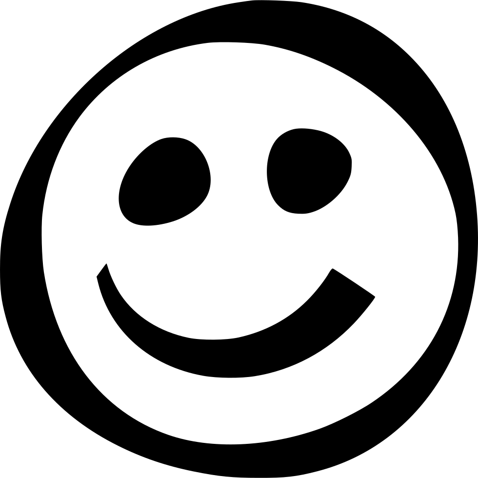 Happy Face Svg Png Icon Free Download 512447  OnlineWebFontsCOM