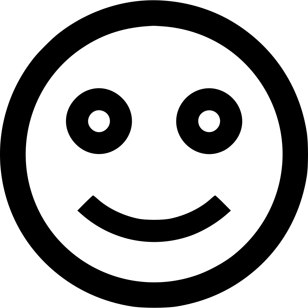 Emoji Smile Smiley Badge Round Face Fresh Svg Png Icon Free Download 524745  OnlineWebFontsCOM