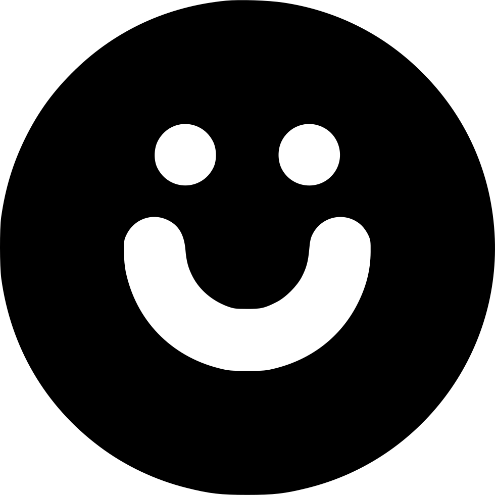 Smile Emotion Emoticon Face Very Happy Svg Png Icon Free Download 558780  OnlineWebFontsCOM