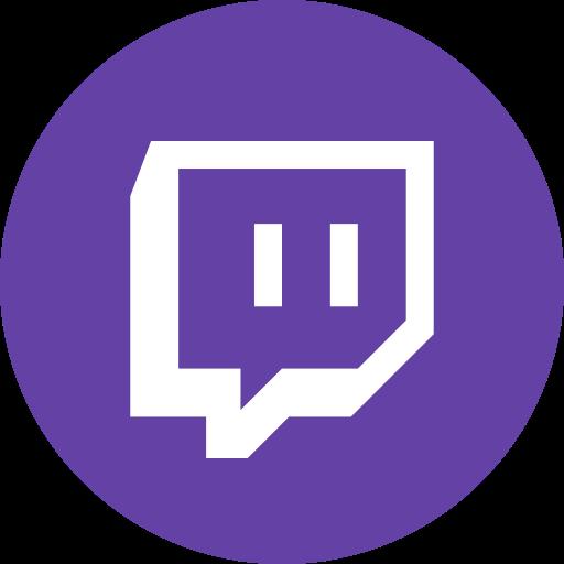 CRMla Circle Twitch Logo Png