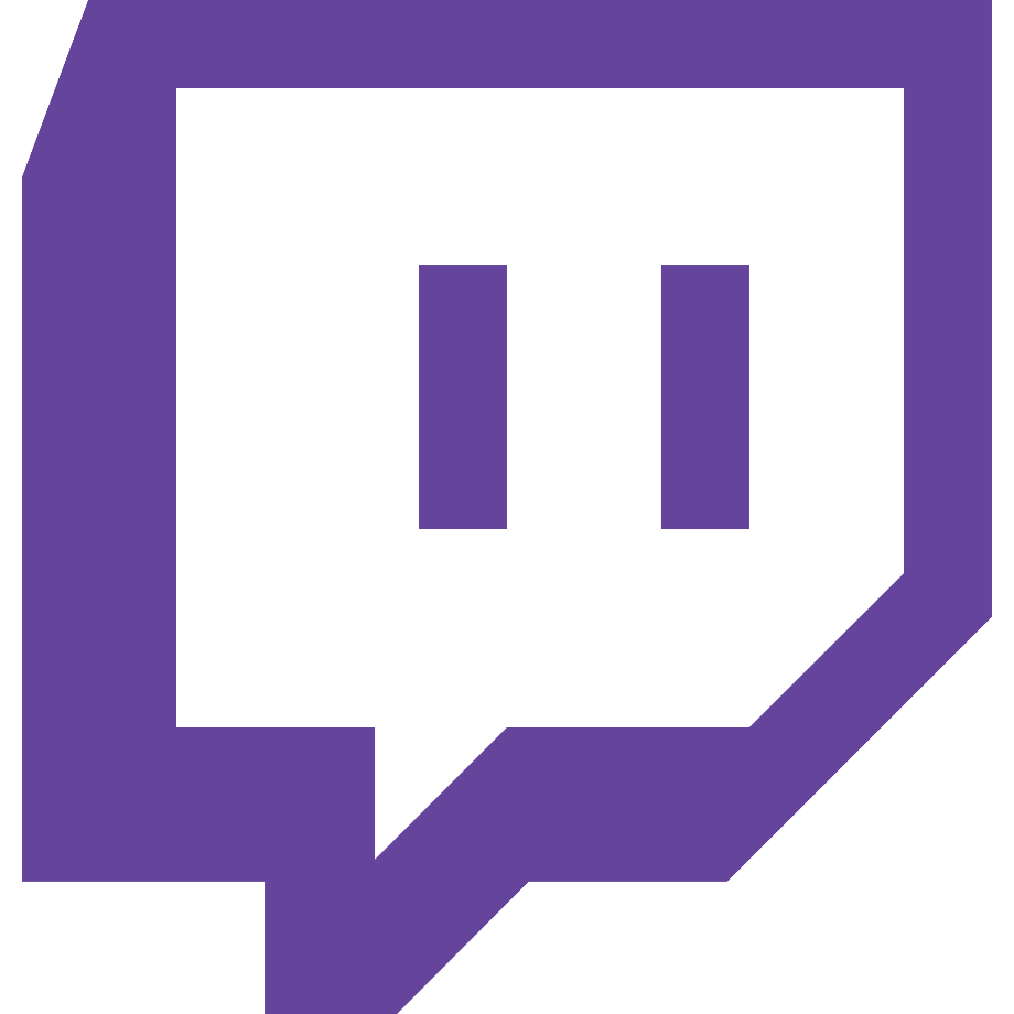 Download High Quality twitch logo png vector Transparent
