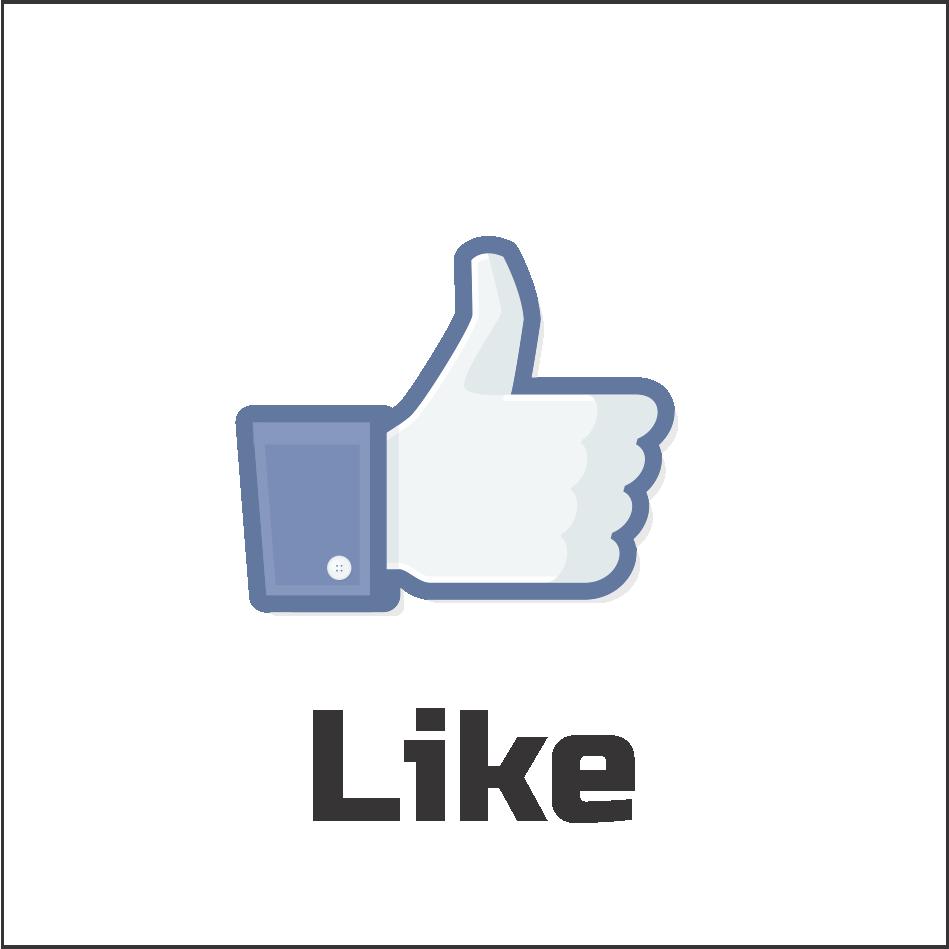 Facebook Social media Like button YouTube Social network