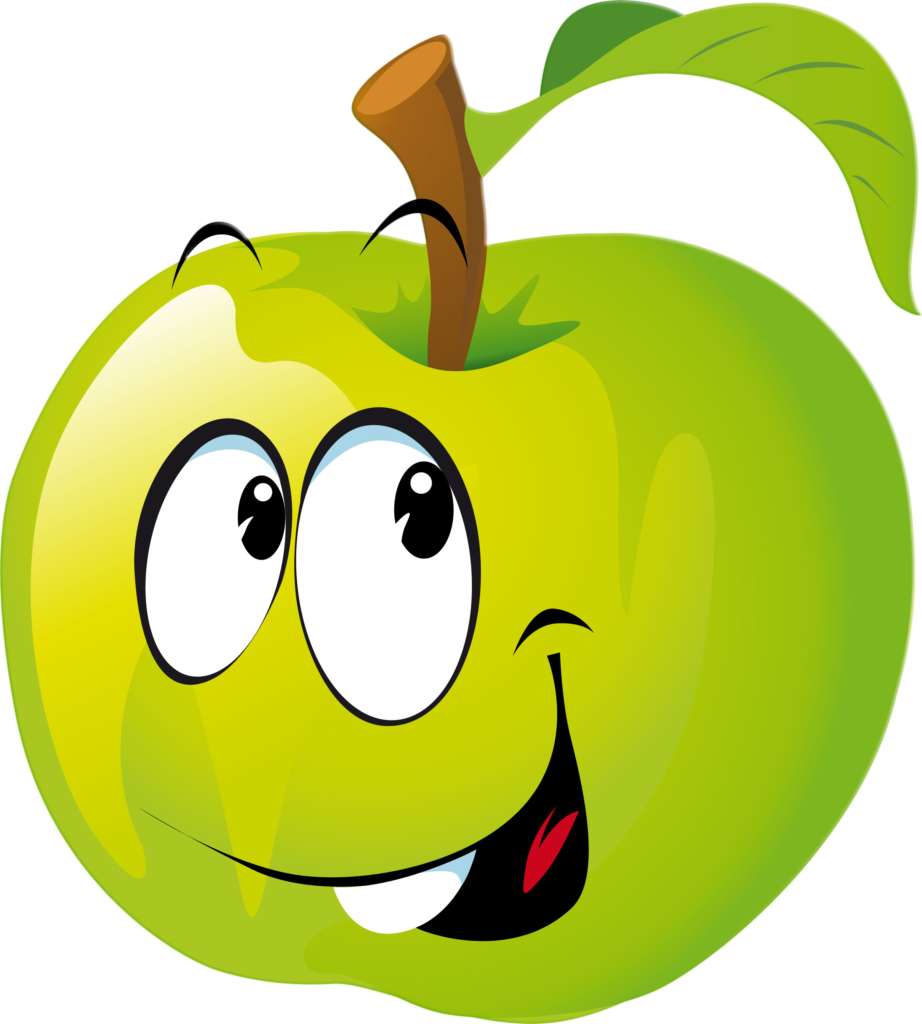 Pineapple clipart smiley face Pineapple smiley face