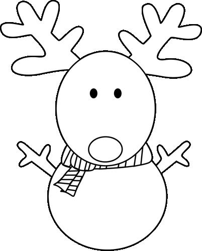 snowman outline  Google Search  Snowman outline Felt