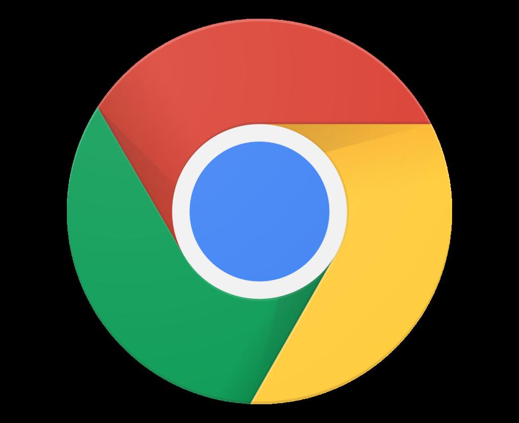 Google Chrome Logos Google Chrome Logo 29154