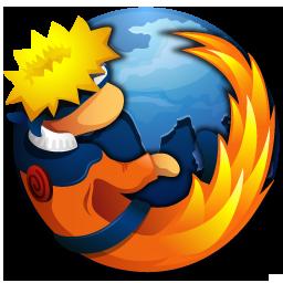 Naruto Firefox Icon