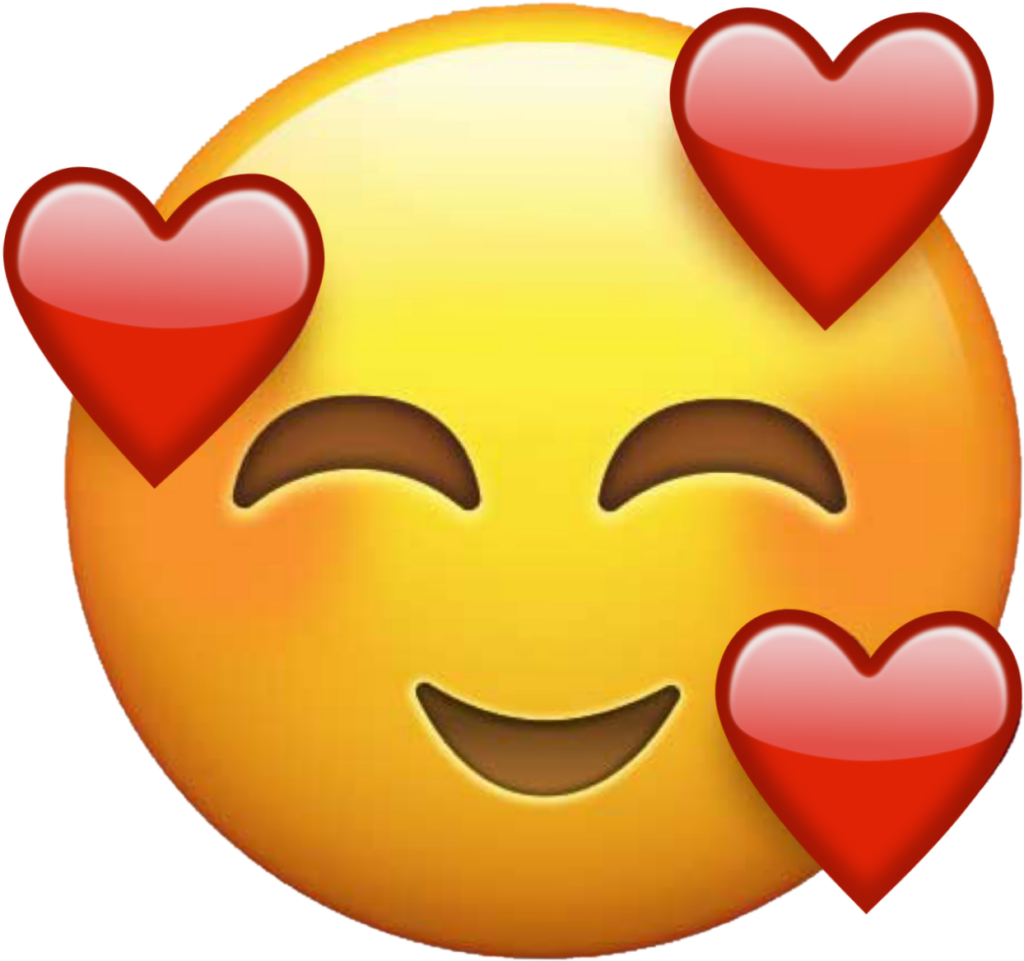 Emoji Emojis Hearts Tumblr Iphone Png Emojis Stickers