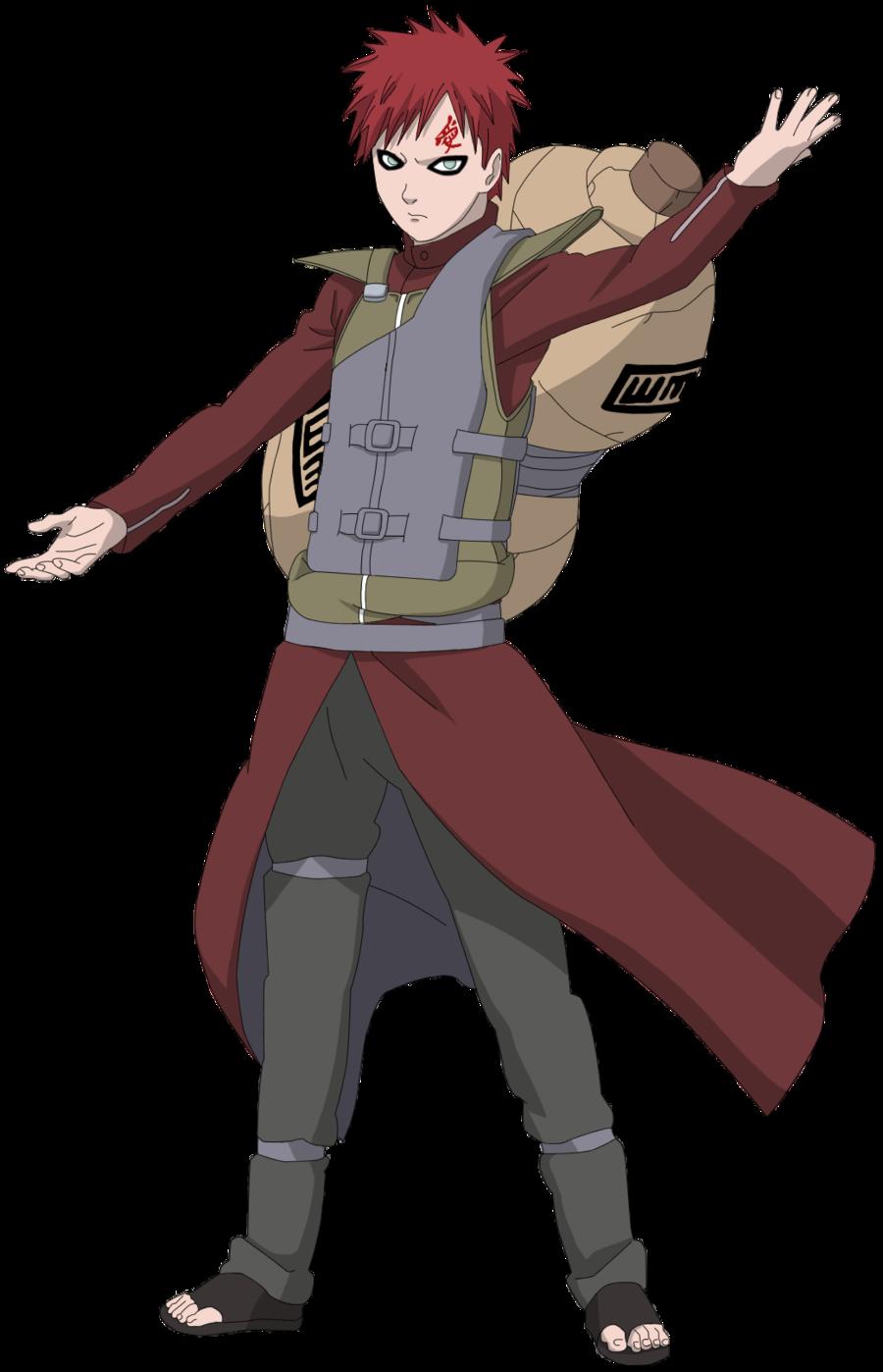 Gaara | Character Profile Wikia | Fandom powered by Wikia - Gaara