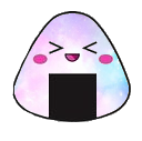 GalaxyOnigiri  Discord Emoji