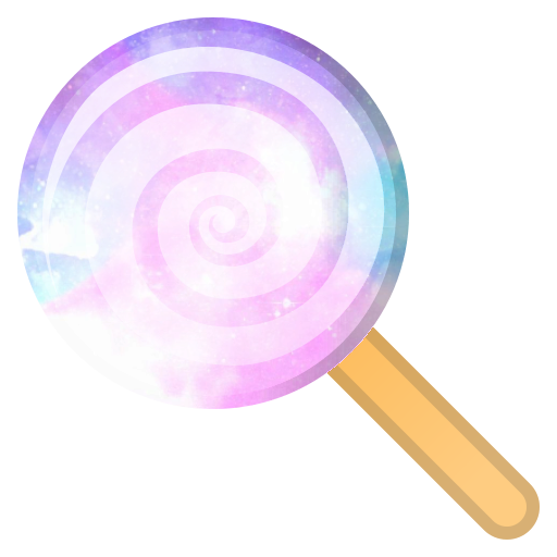 GalaxyLollipop  Discord Emoji