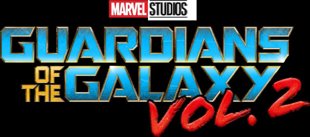 Guardians of the Galaxy Vol 2  Logopedia  FANDOM