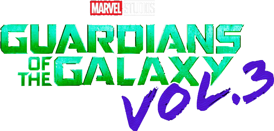 Guardians Of The Galaxy 2 Logo Png