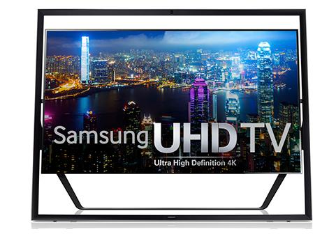 Samsung Offers Free Netflix to Nab Phone Tablet 4K TV