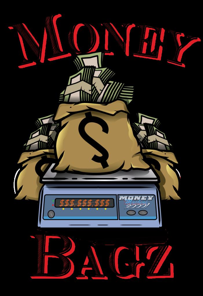 Money Bag Logo  LogoDix