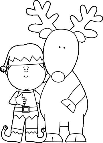 Free Teacher Elf Cliparts Download Free Clip Art Free