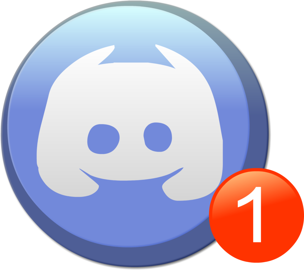 Discord Server Logo Template  WICOMAIL