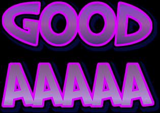 goodaaaaa  Discord Emoji