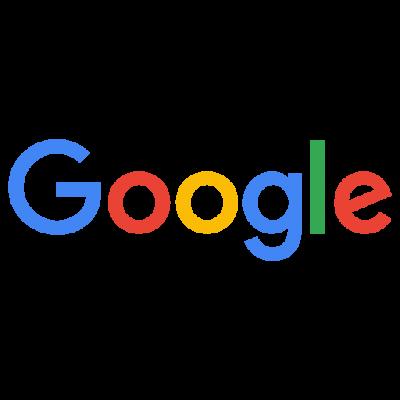 Google logos vector EPS AI CDR SVG free download