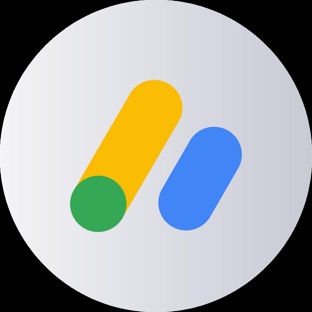 download google adsense logo svg eps png psd ai  el fonts