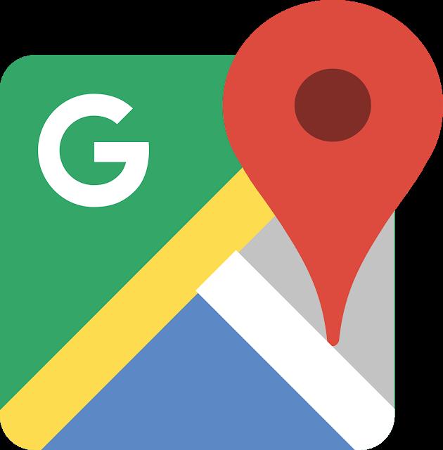 download logo google maps svg eps png psd ai vector color