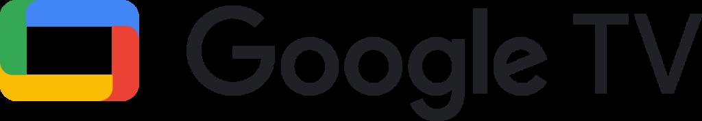 Google TV Logo Download Vector