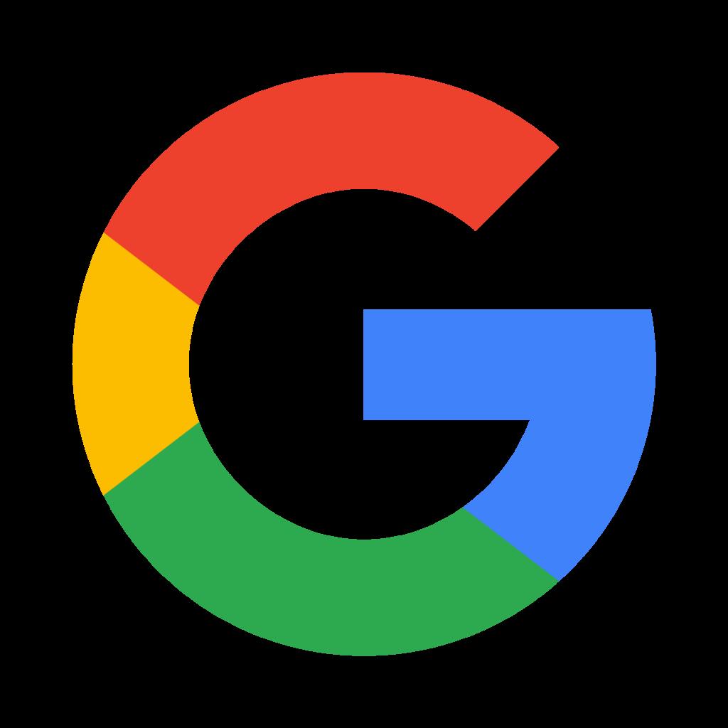 Icône Google HDVector illustrator ai  Google Google