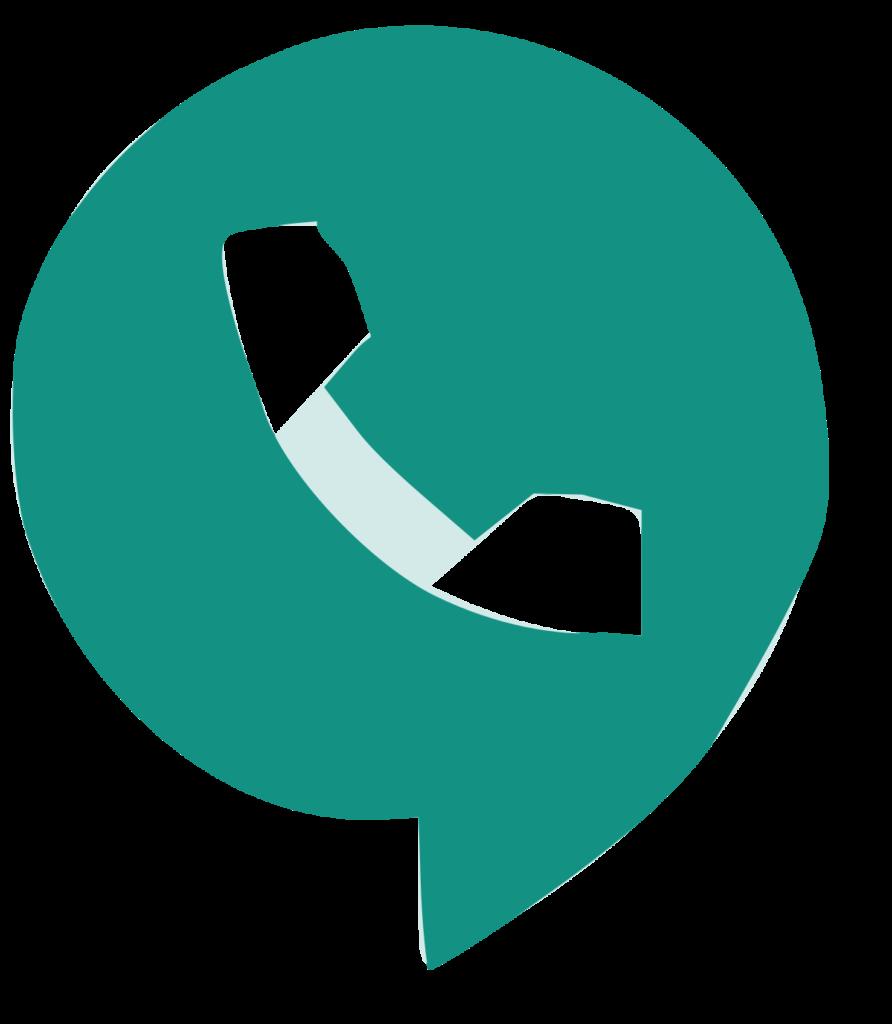 Google Voice AndroidApp Logo  LogoDix