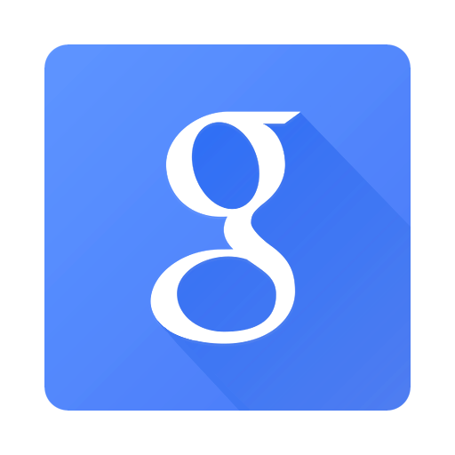Google Icon Android Lollipop PNG Image  Google icons