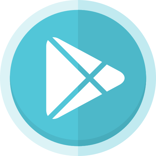 App store google play logo play google Android store icon
