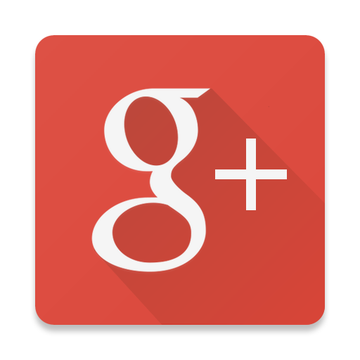 Google plus Icon | Android Lollipop Iconset | dtafalonso - Google Android Logo
