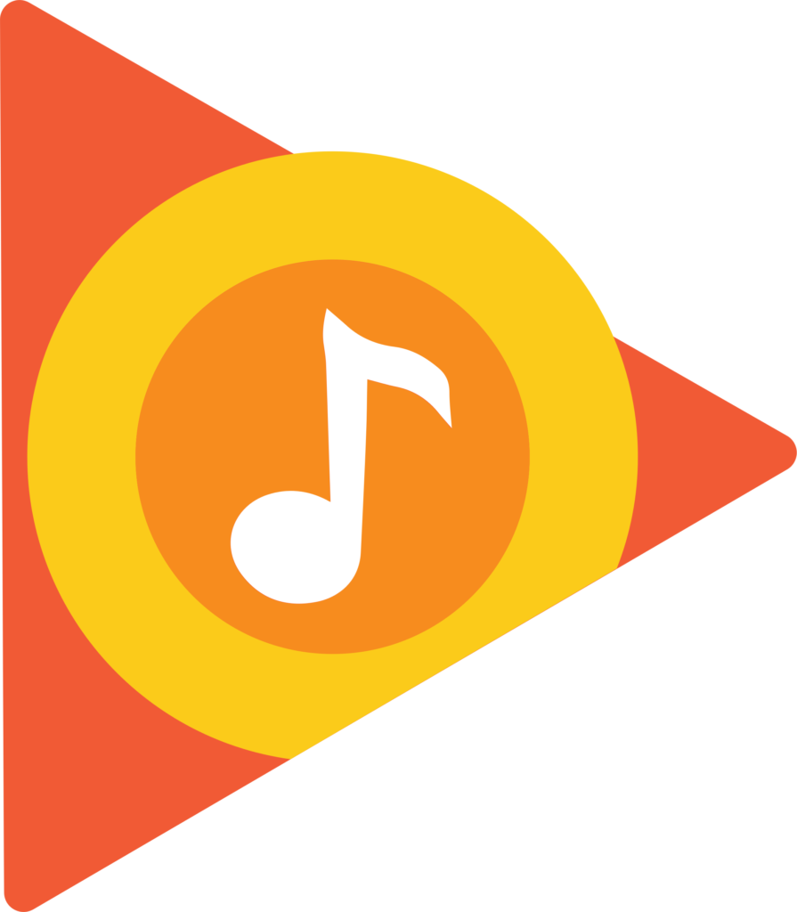 googleplaymusiclogopngtransparent  Redbytes Custom