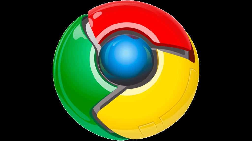 Chrome Logo  Significado História e PNG