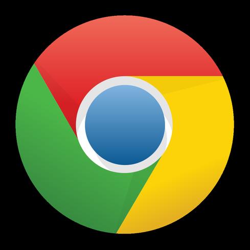 Google Chrome Logo  FileGoogle Chrome icon 2011svg