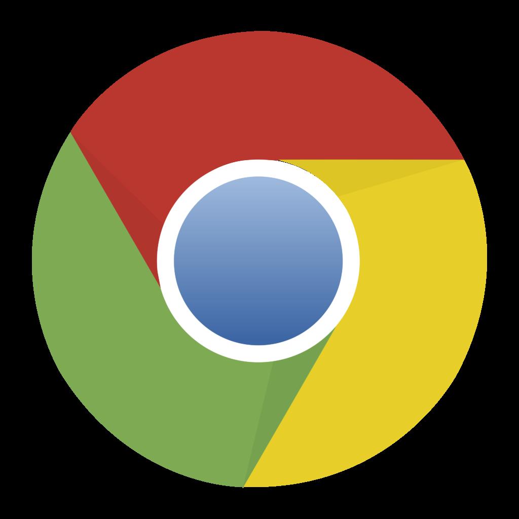 Google Chrome  Logos PNG