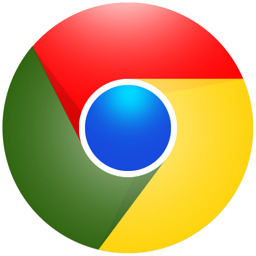 Logo Google Chrome
