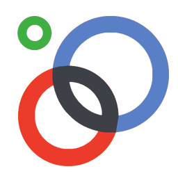 Google Circles Icon  Download Google icons  IconsPedia