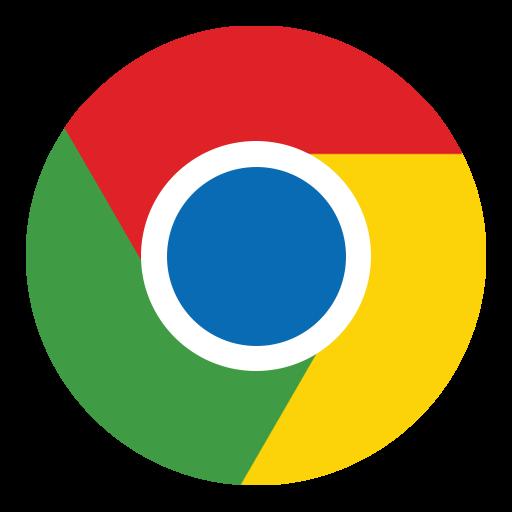 App Chrome Icon  The Circle Iconset  xenatt