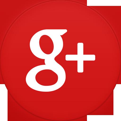 Google plus Icon  Circle Iconset  Martz90
