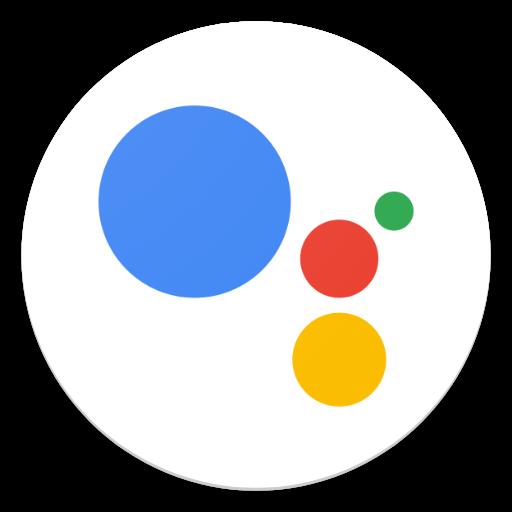 FileGoogle Assistant logo circlepng  Wikimedia Commons