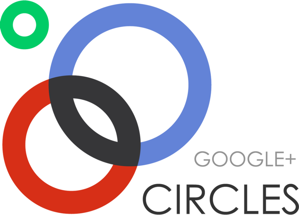 Google  Circles Logo HD by ockre on DeviantArt