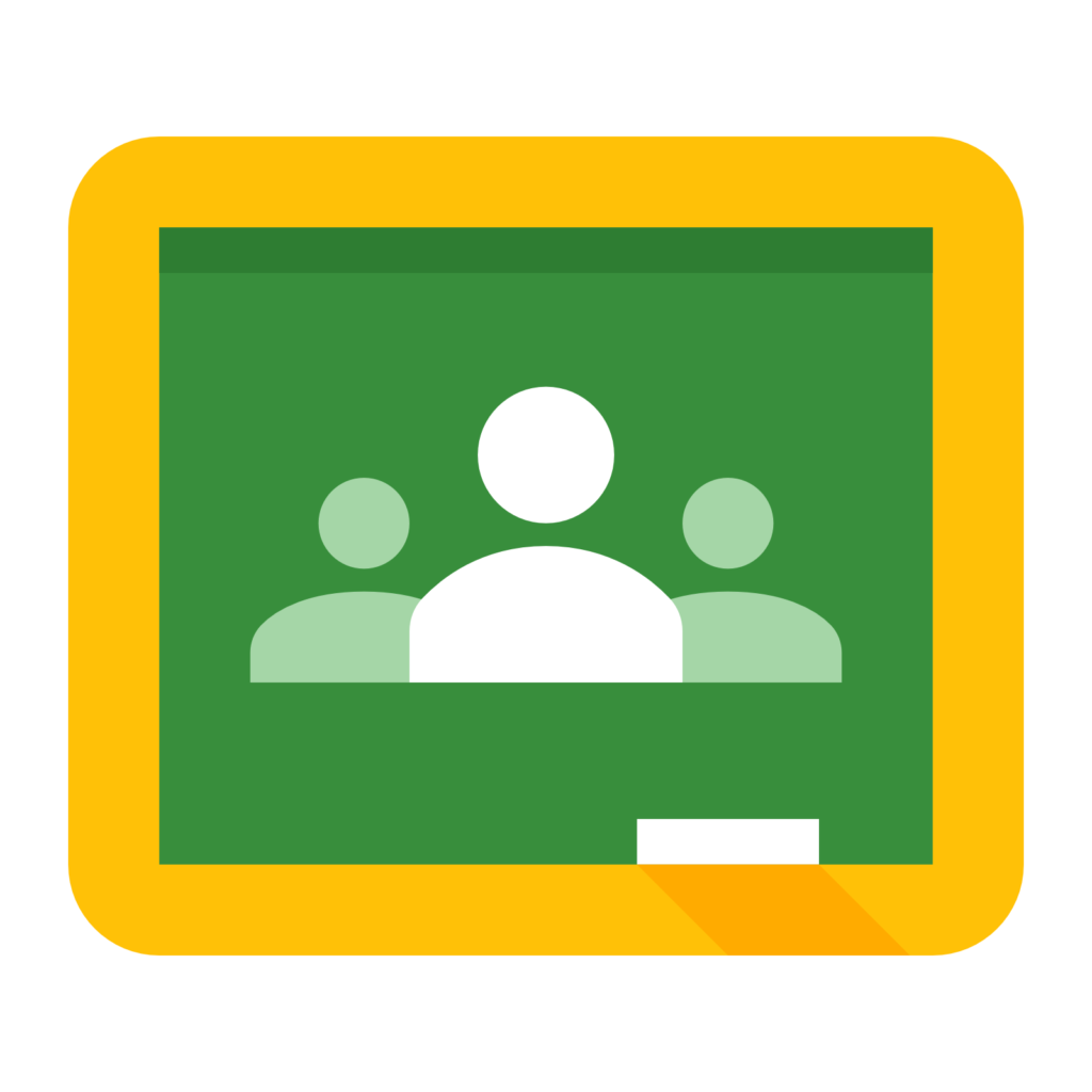 Google Classroom Icon  Free Download at Icons8
