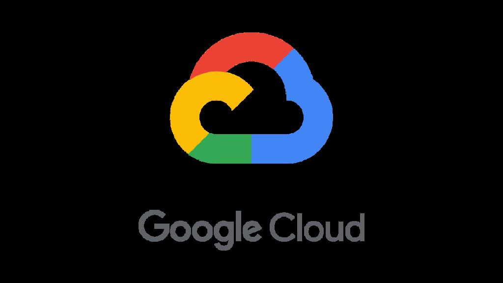 Google Cloud Logo PNG Transparent Google Cloud LogoPNG