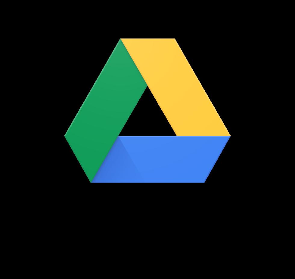GoogleDriveLogo  The Wellness Business Hub