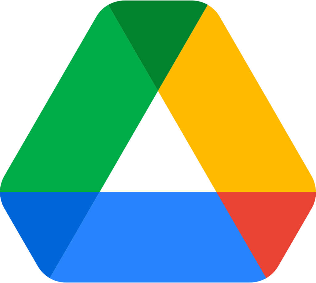 FileGoogle Drive icon 2020svg  Wikimedia Commons
