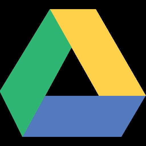 Png Transparent Google Drive Google Drive PNG Download