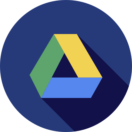 windows drive Logo google social media networking