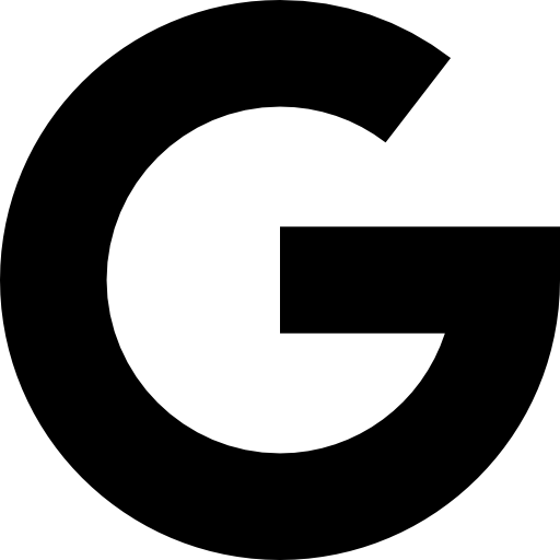 search engine social network Logo Letter G social
